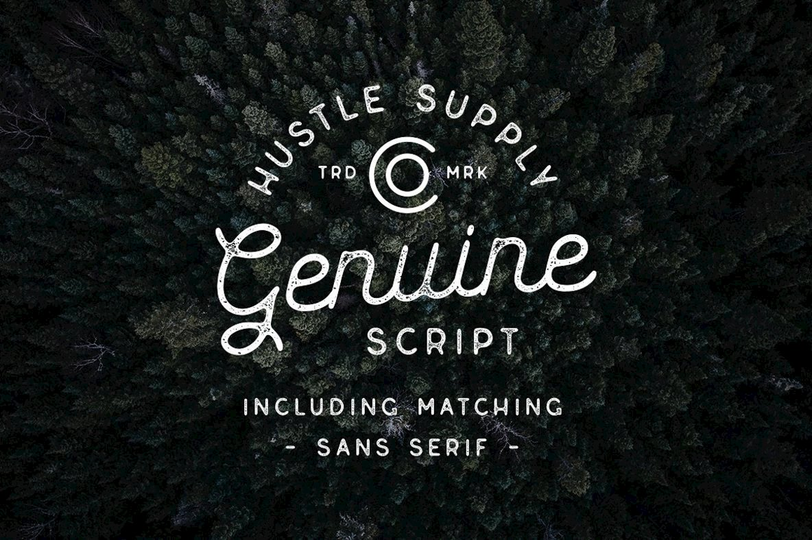 Genuine Script