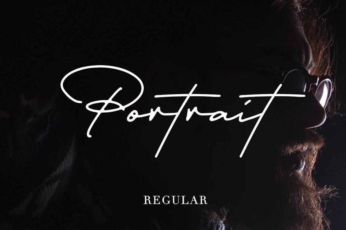 Portrait Script