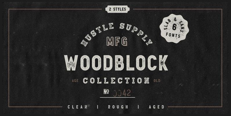 Woodblock