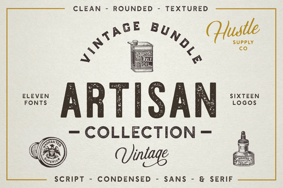 The Artisan Collection
