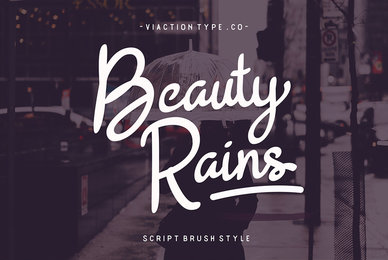 Beauty Rains