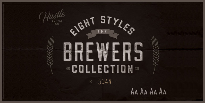 The Brewers Collection