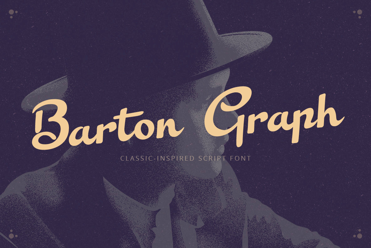 Barton Graph