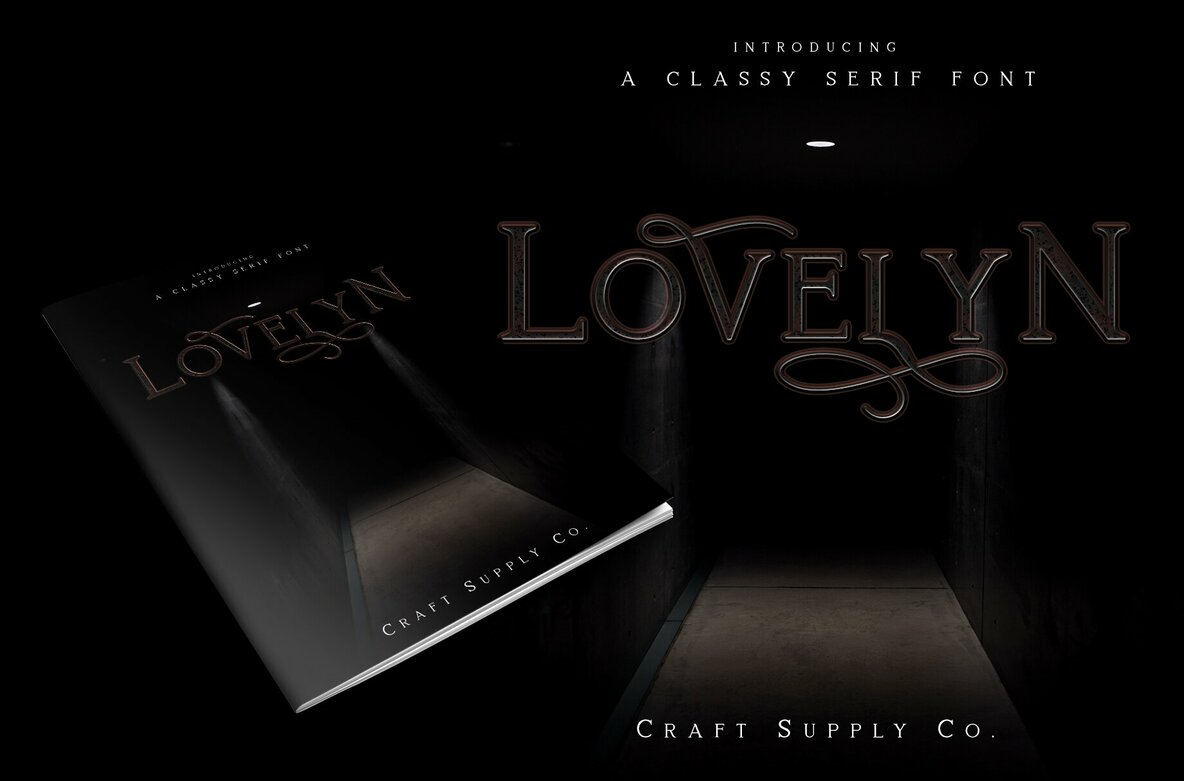 Lovelyn