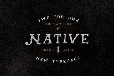 Native   Instapress