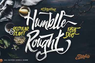 Humblle Rough