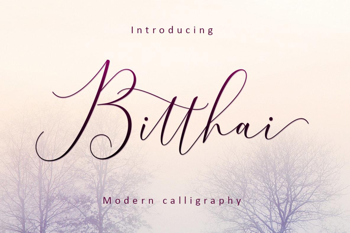 Bitthai