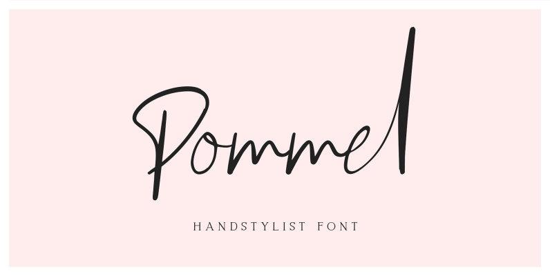 Pommel