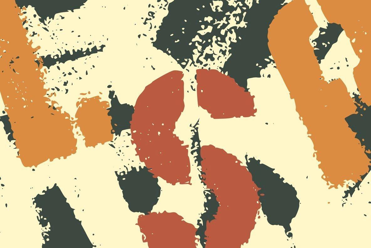 Bams Stencil