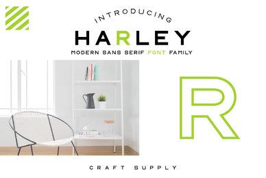 CS Harley