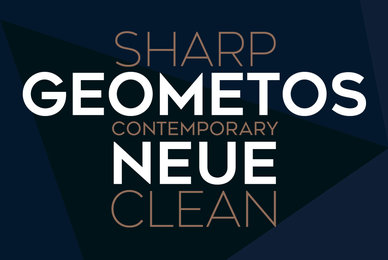 Geometos Neue