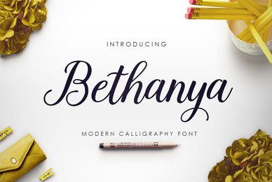 Bethanya