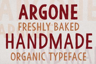 Argone