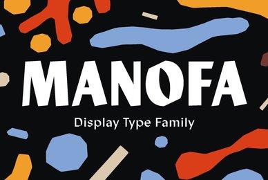 Manofa