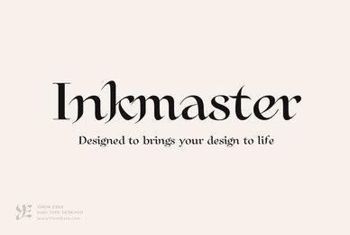 YE Inkmaster