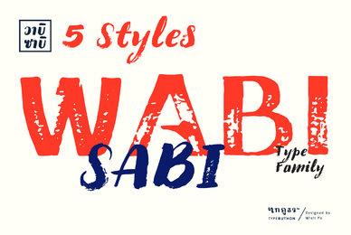 Wabi Sabi