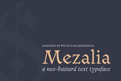 Mezalia