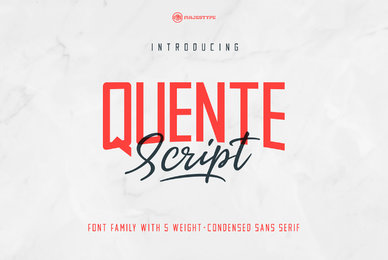 Quente Script and Tamigos