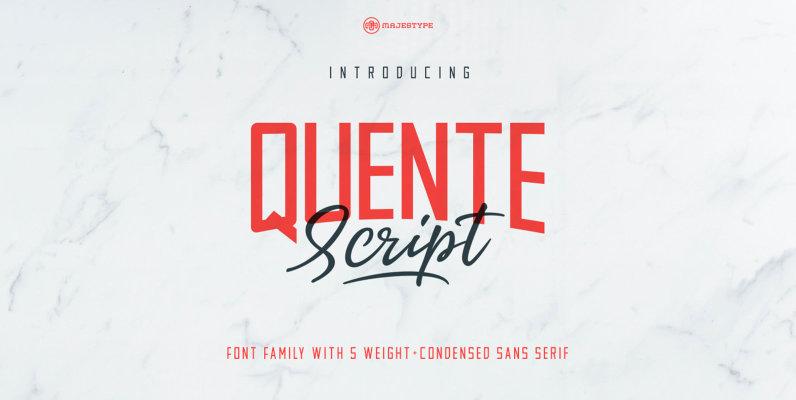 Quente Script and Tamigos