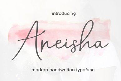 Aneisha