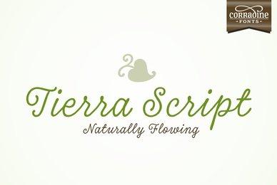 Tierra Script