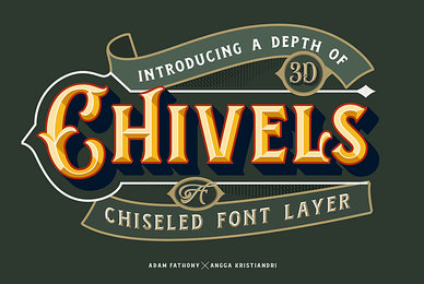 Chivels