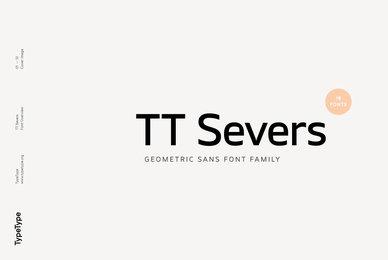 TT Severs