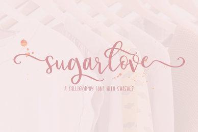 Sugarlove Script