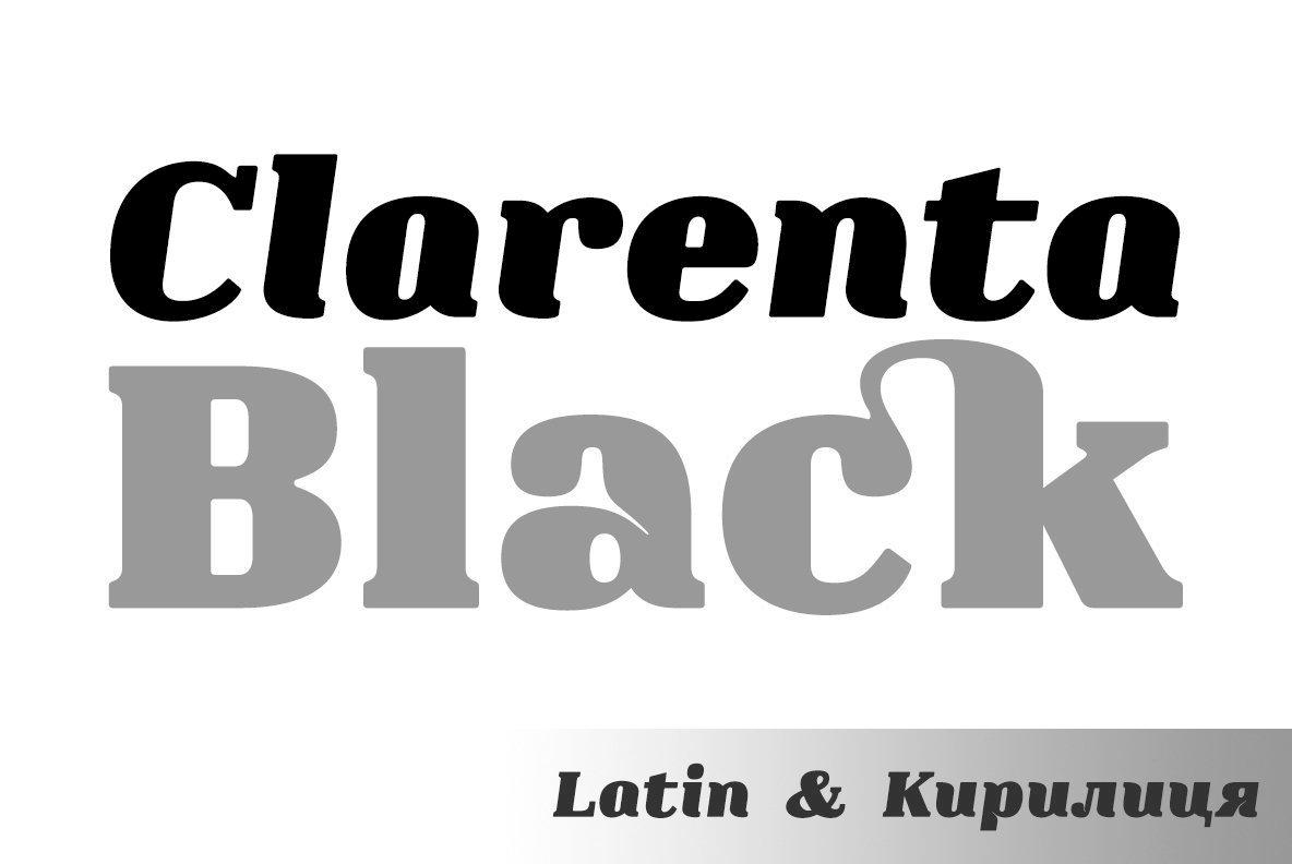 Clarenta 4F