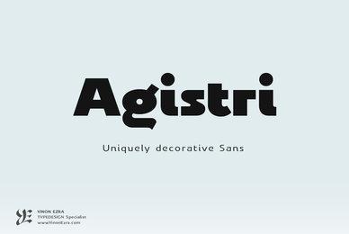 YE Agistri