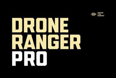 Drone Ranger PRO