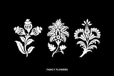 Fancy Flowers