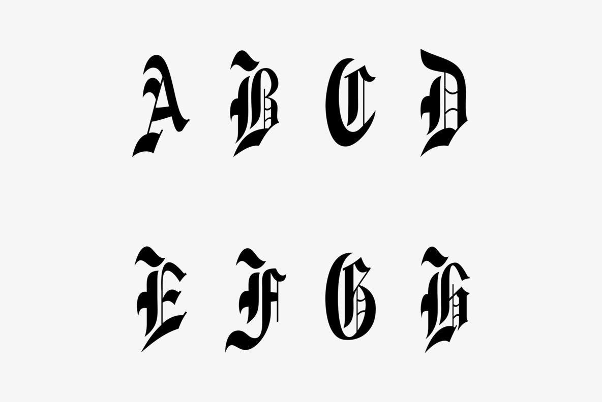 Diamond Monograms