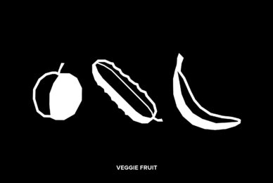 Veggie Fruit
