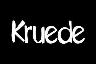 Kruede