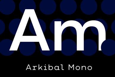 Arkibal Mono