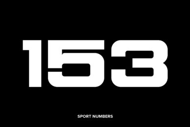Sport Numbers