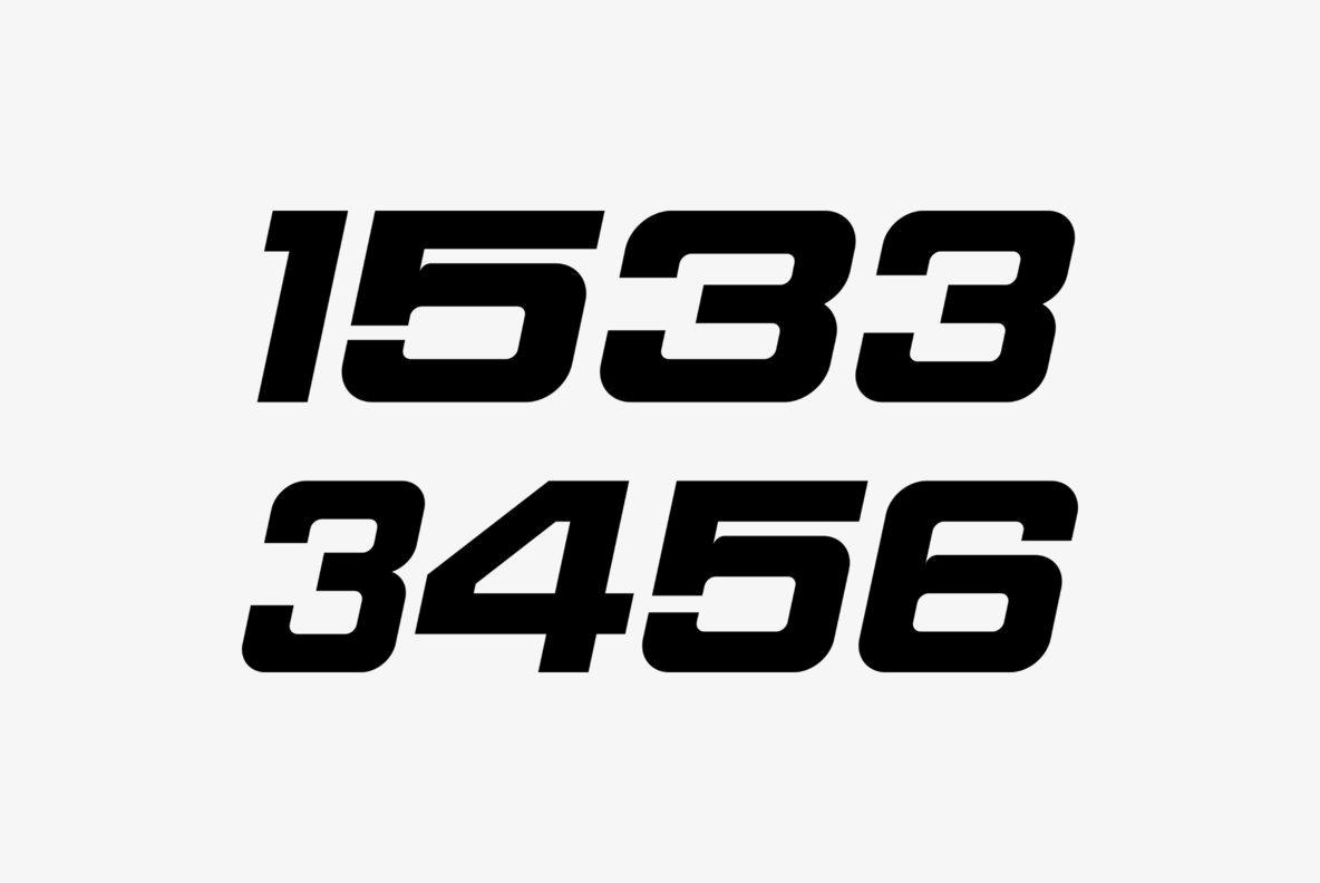 Sport Numbers