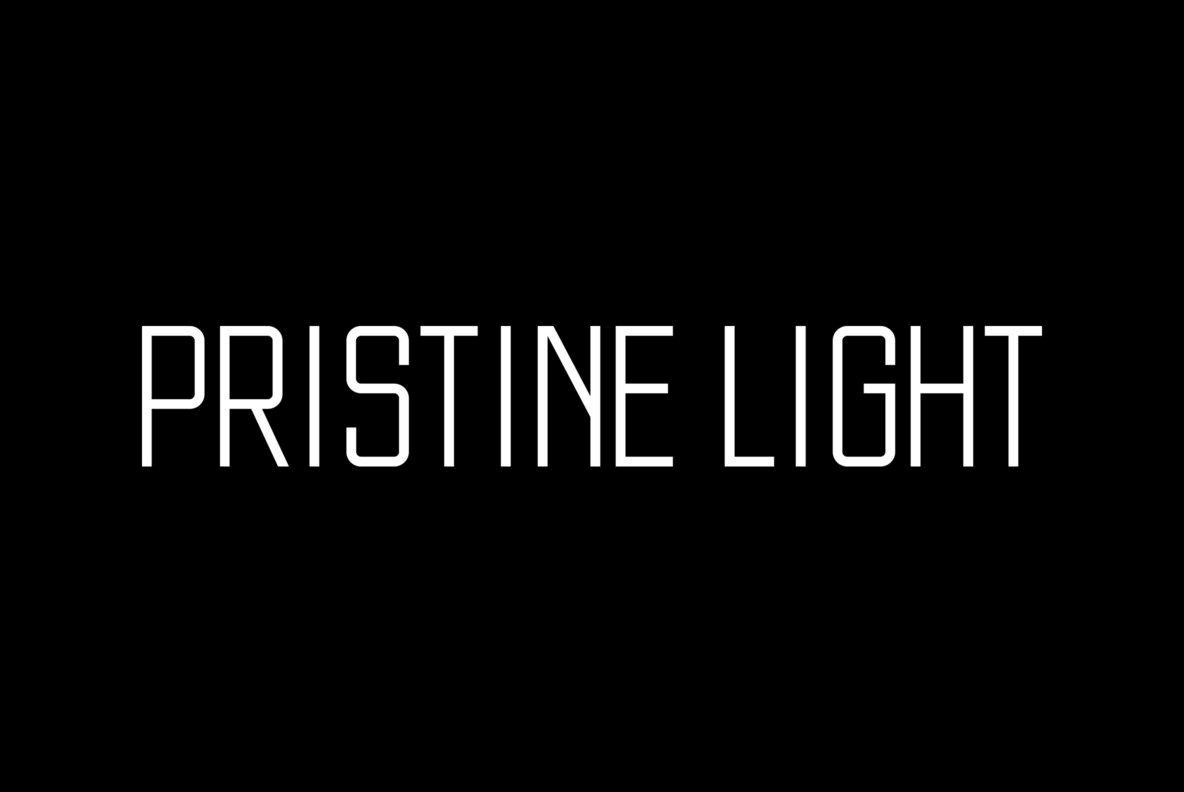 Pristine Light