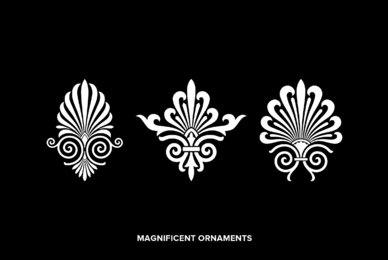 Magnificent Ornaments
