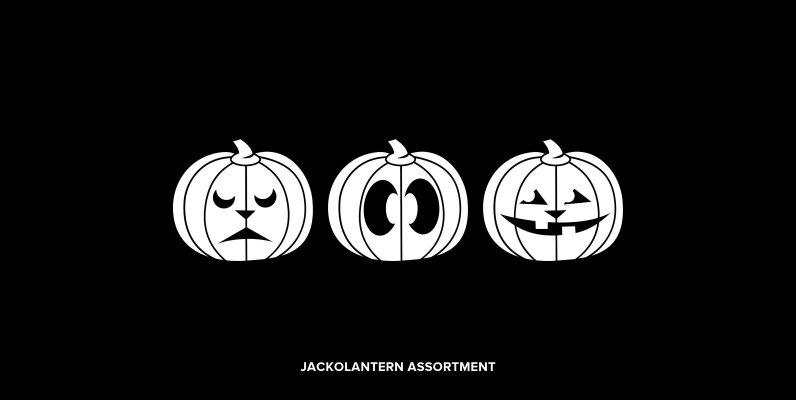 Jackolantern Assortment