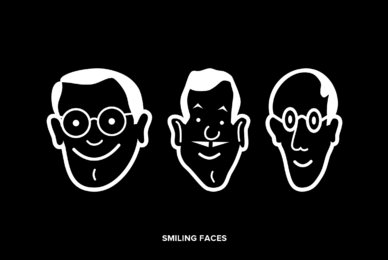 Smiling Faces