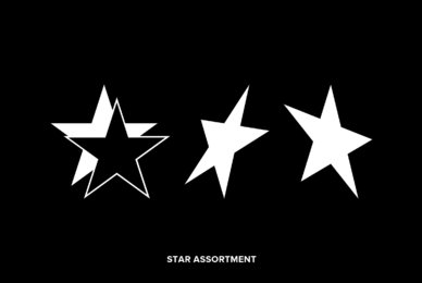 Star Assortment