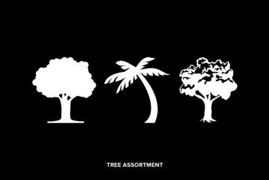 Tree Assortment