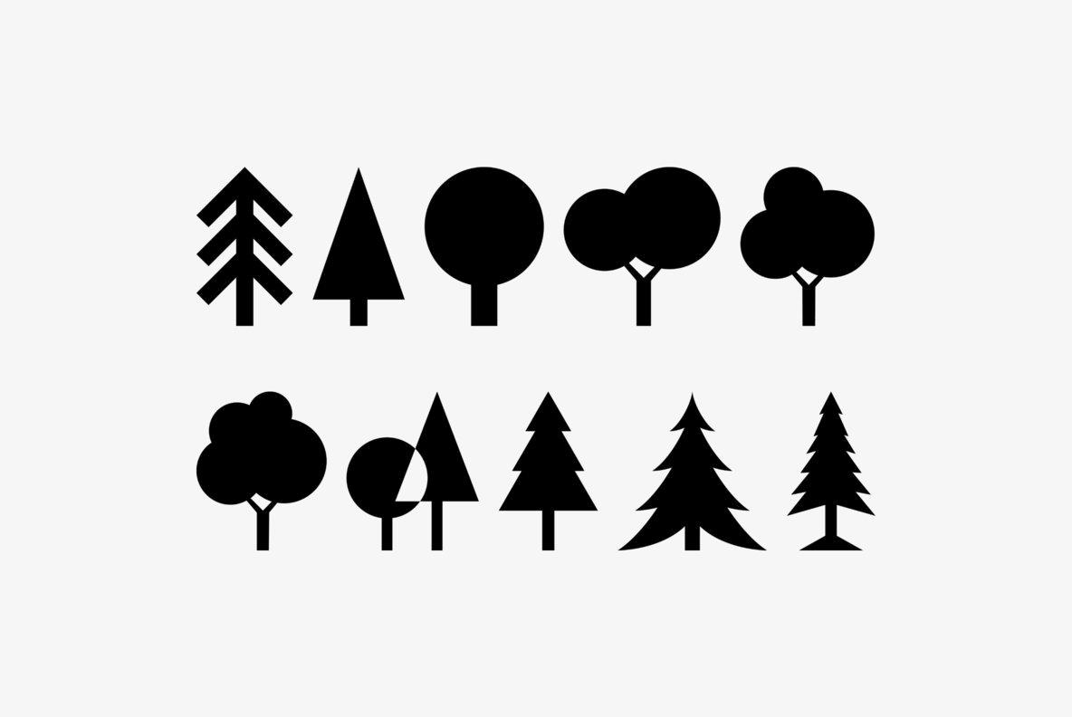Tree Assortment