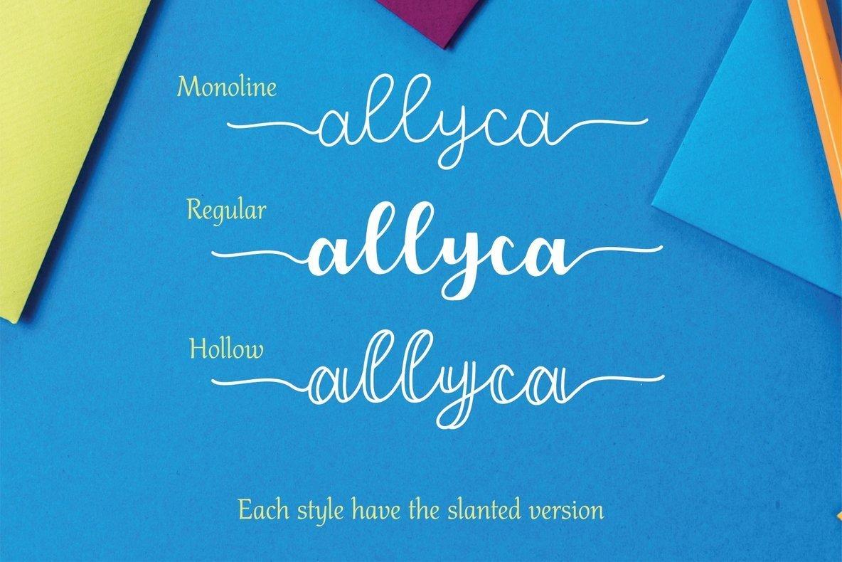Allyca