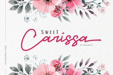 Sweet Carissa