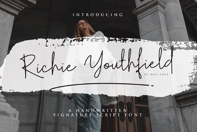 Richie Youthfield