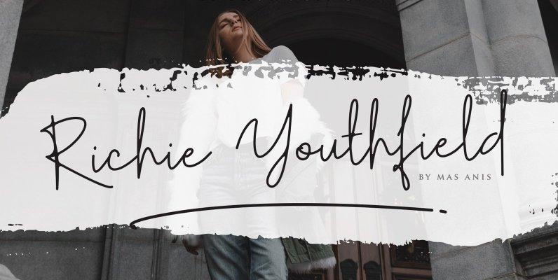 Richie Youthfield