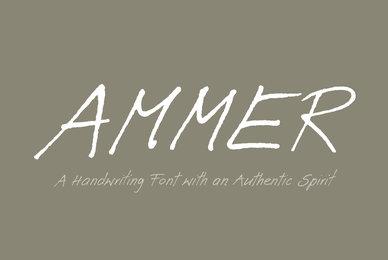 Ammer
